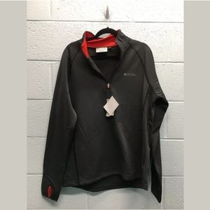Mountain Warehouse pullover jacket